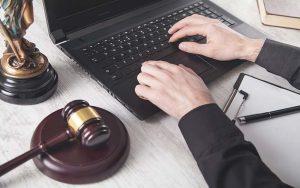 פתיחת תיק גירושין באינטרנט באופן חד צדדי